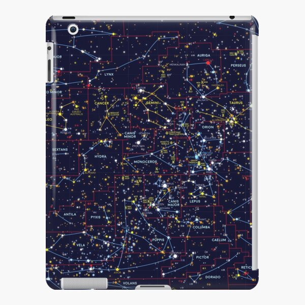Night Constellations iPad Snap Case