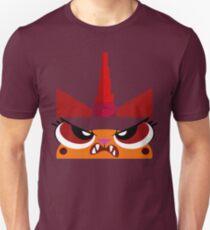 No Frowny Faces T-Shirt