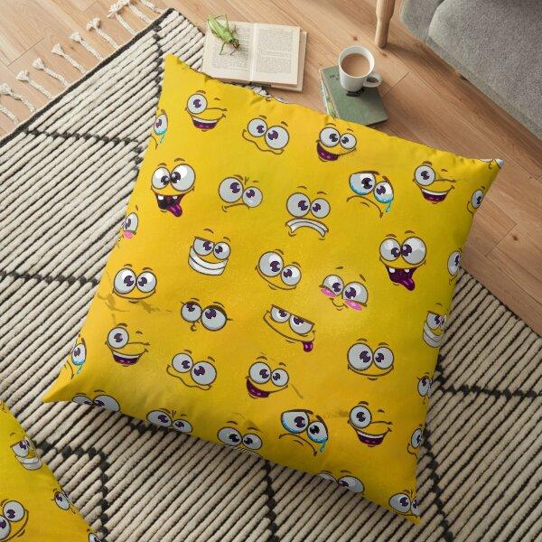 various Floor Pillow