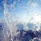 Frozen Sea by Sander van der Veen