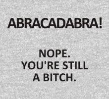 Abracadabra!  | Unisex T-Shirt