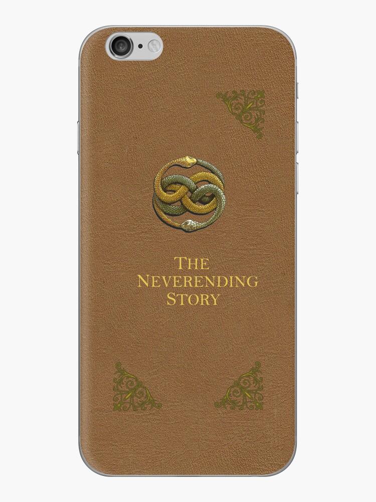The Never Ending Story von Jordan Bails