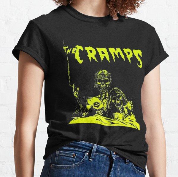 The Cramps T Shirt T-shirt classique