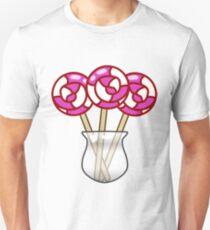 Lollipop Swirl Jar  T-Shirt