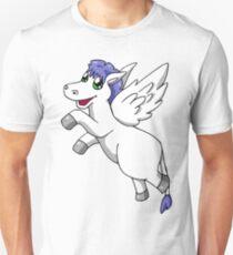 Flying Pegasus  Unisex T-Shirt