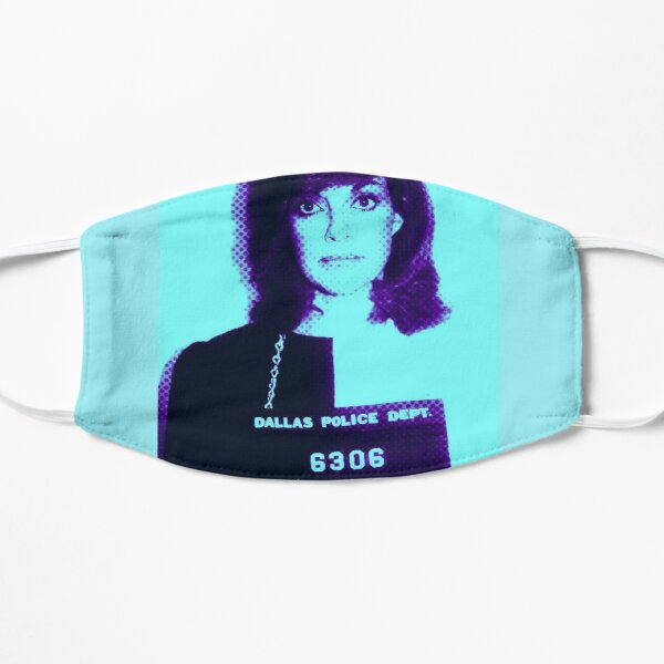 Sue-ellen Mug shot Mask
