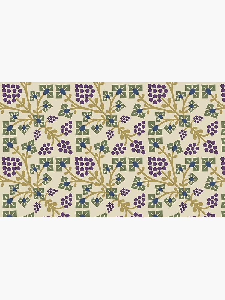 Medieval Tile by architeladesign