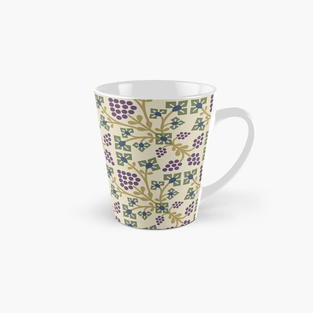 Medieval Tile Mug