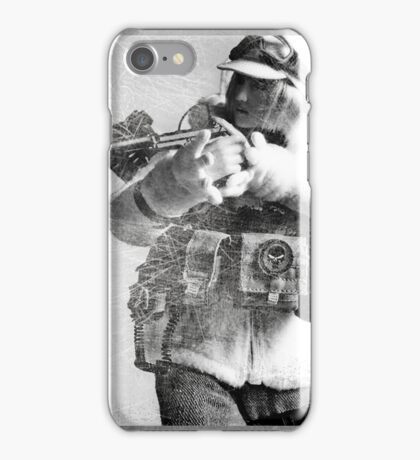 Milana Winter gear iPhone Case/Skin