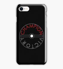 Pokemon Champion iPhone Case/Skin