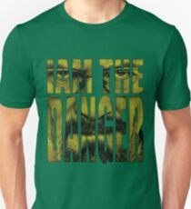 """Walter """"Danger"""" White V.2 T-Shirt"""