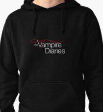 The Vampire Diaries Pullover Hoodie