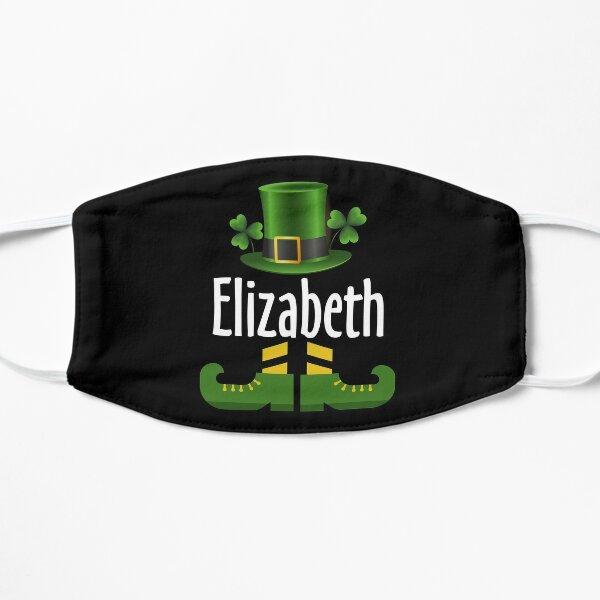 Elizabeth Flat Mask