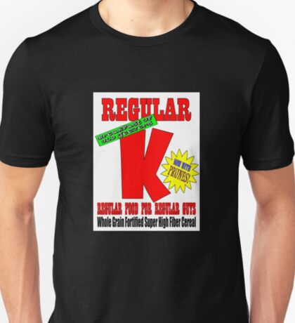 regular k cereal t T-Shirt