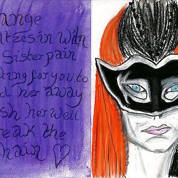 """Change"" by LadyGrey128"