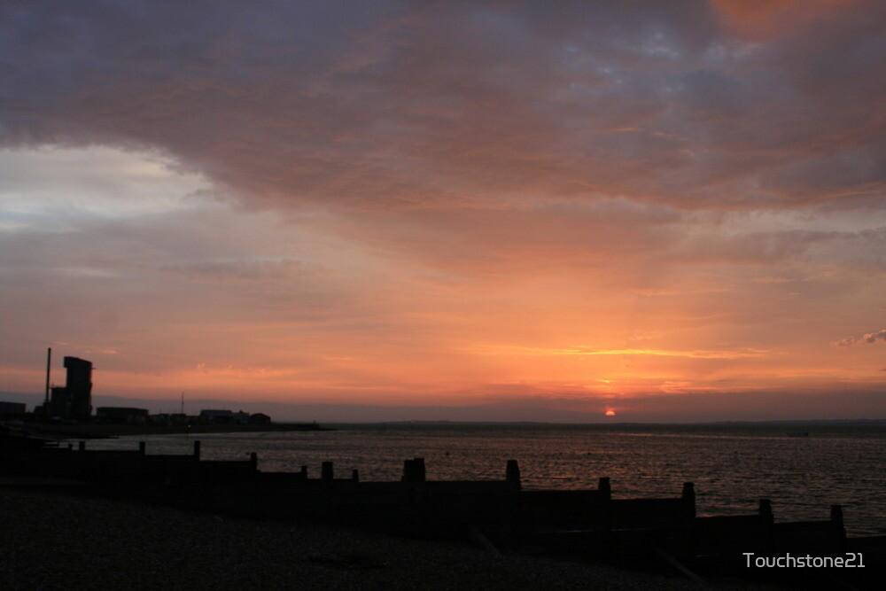 September Sunset 2 by Touchstone21