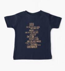 GERONIMO!!! Kids Clothes