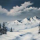 Blue Winter by Craig Granato