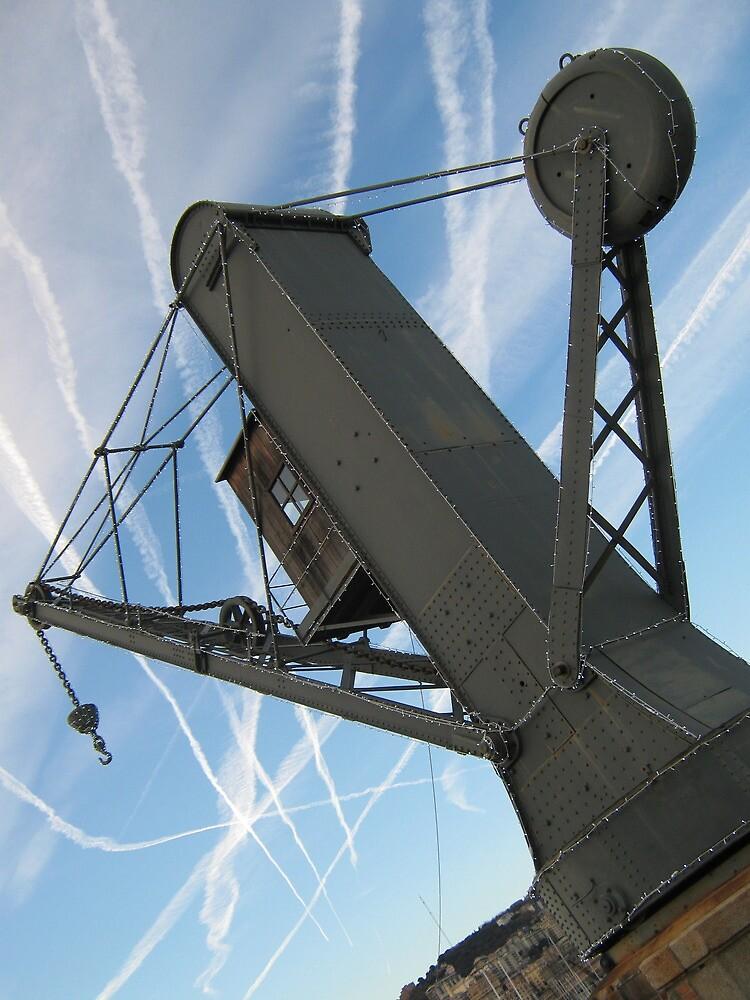 crane by Marmellino