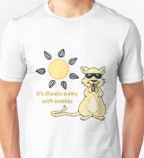 Sunny Sunnies Gerbil T-Shirt