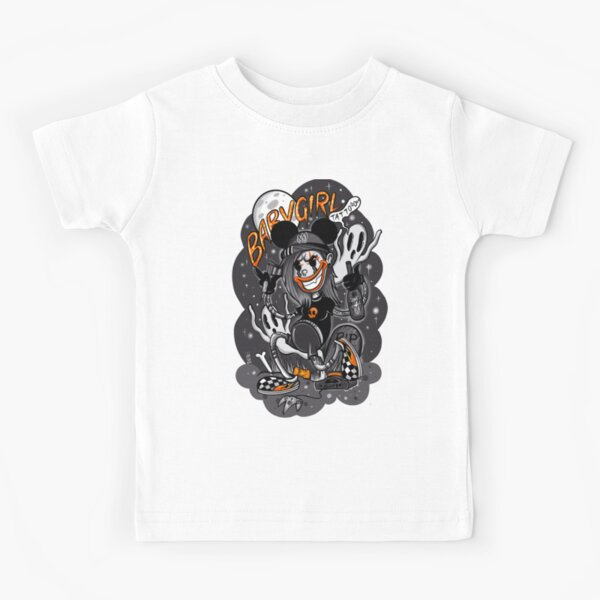 Babygirl Tattoo Standard Kids T-Shirt