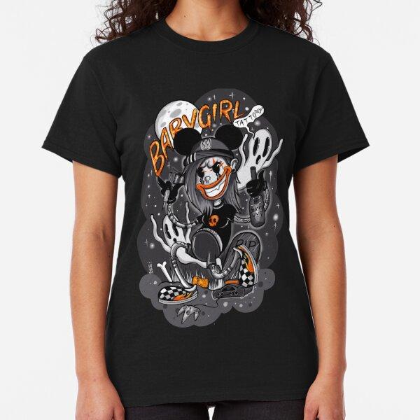 Babygirl Tattoo Standard Classic T-Shirt