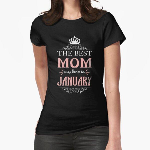 Awesome Maman T shirt cadeau fête des mères noël présent cool anniversaire Tee Drôle top h