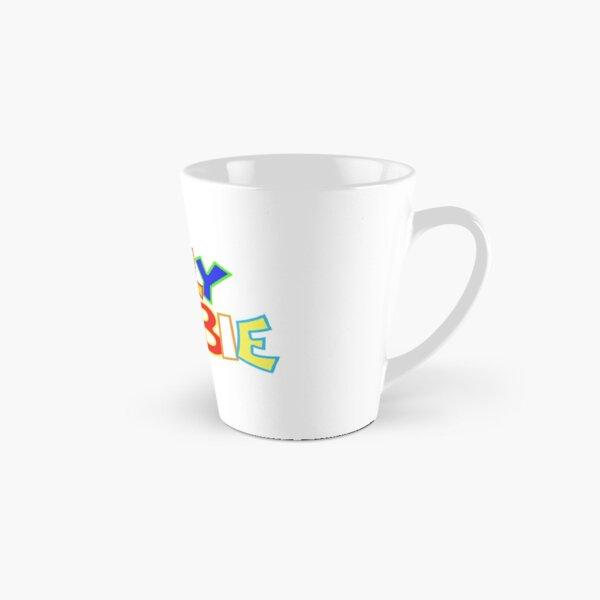 Silly Robbie logo mug  Tall Mug