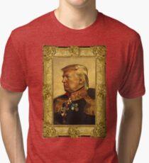 Emperor Trump 2016 Tri-blend T-Shirt