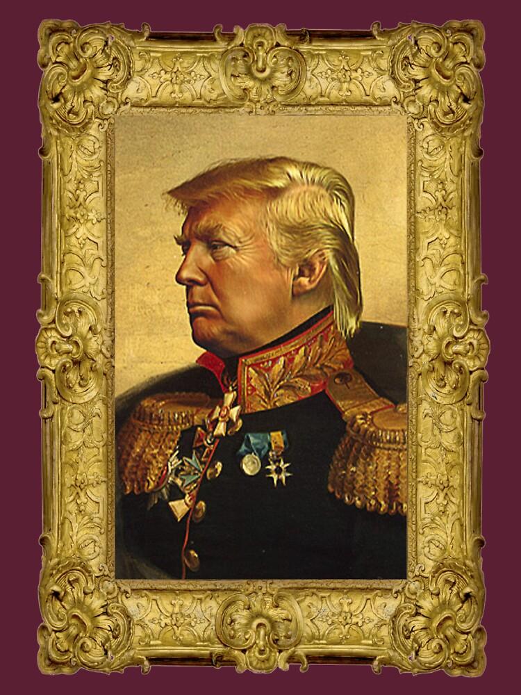 Emperor Trump 2016 | Unisex T-Shirt