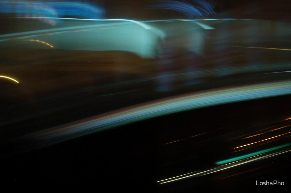 Light Blur by LoshaPho