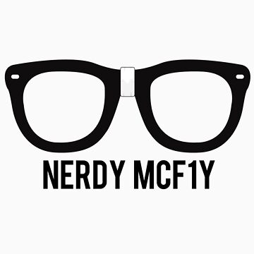 Nerd's Eyeview by McF1y