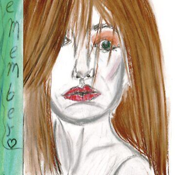 """Remember"" by LadyGrey128"