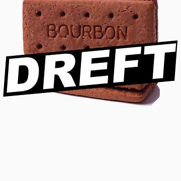 Bourbon DREFT by JoeWilliams