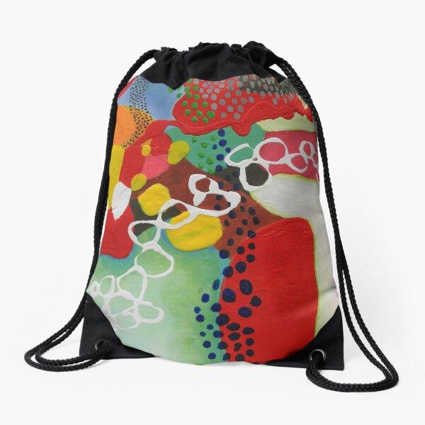 Wind of Change 3 Drawstring Bag
