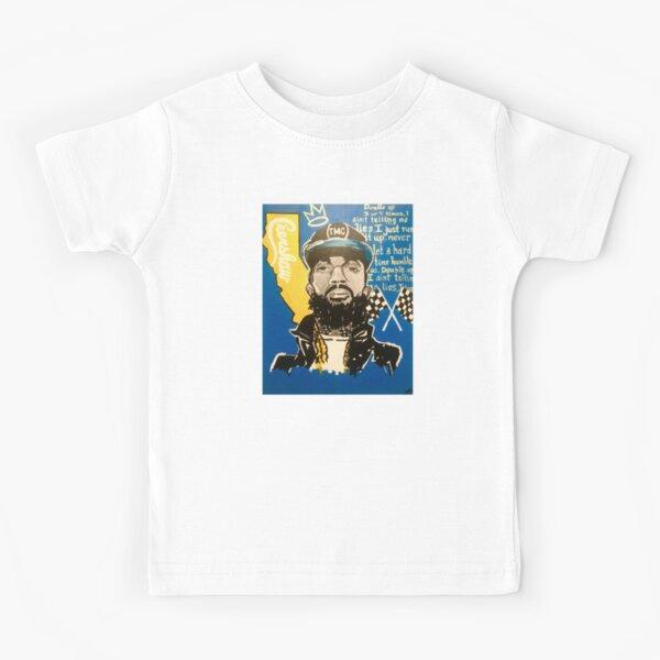 Nachbarschafts-NIP Kinder T-Shirt