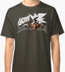 Grave - Finisher  Ver. 2 Classic T-Shirt
