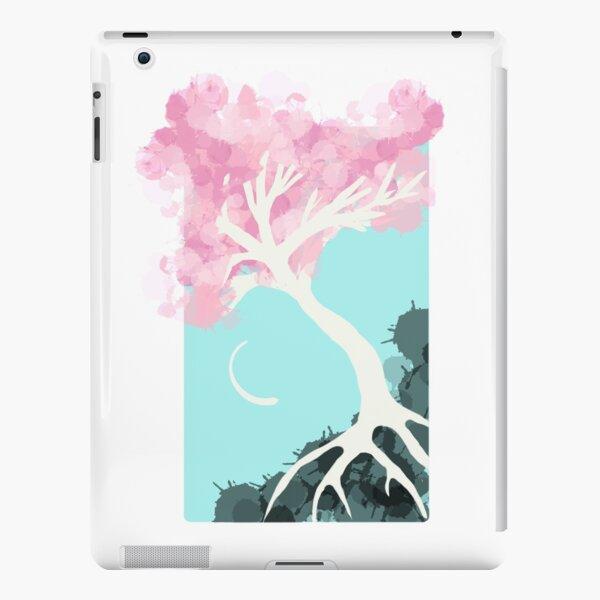 Cherry Blossom Tree iPad Snap Case