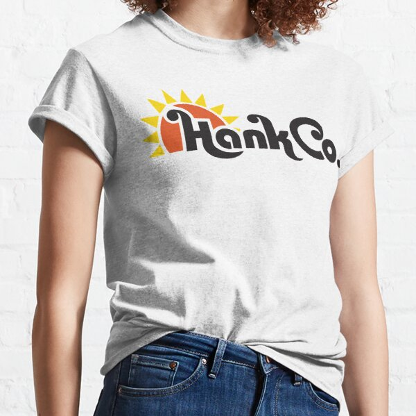 Hank Co. Classic T-Shirt