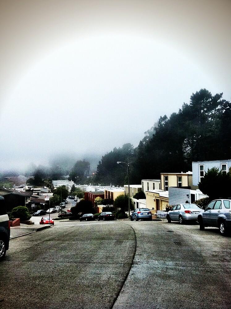 fog by styojo