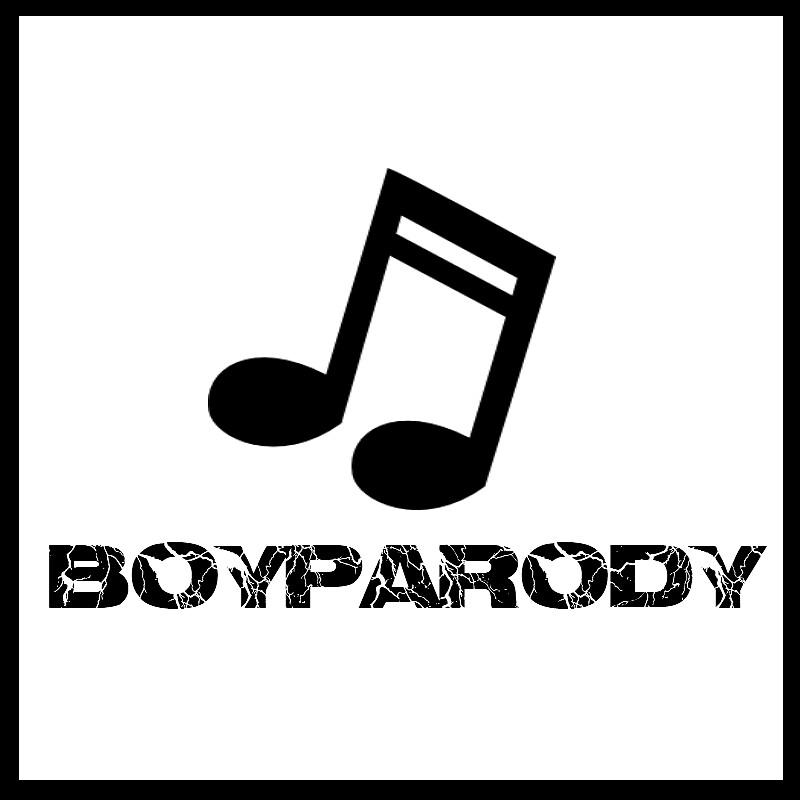 BoyParody Poster by BoyParodyYT