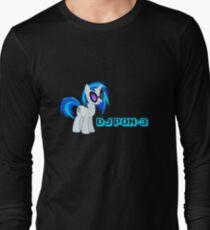 DJ-PON3 Long Sleeve T-Shirt