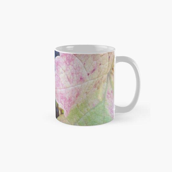 Autumn Grapevine Classic Mug