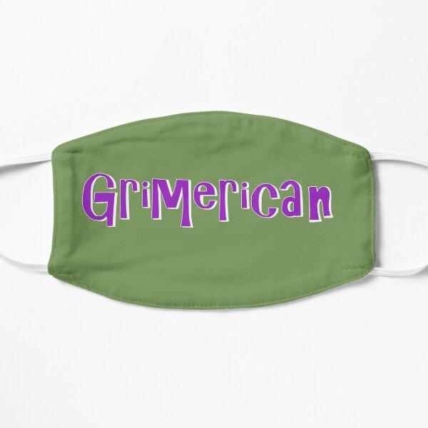 Grimerican (purple) Mask