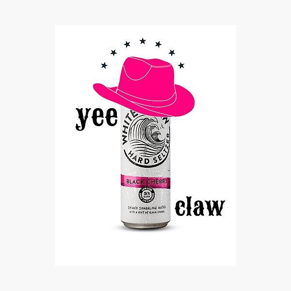 yee claw Photographic Print