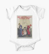 The Frenchwoman in war time Kids Clothes