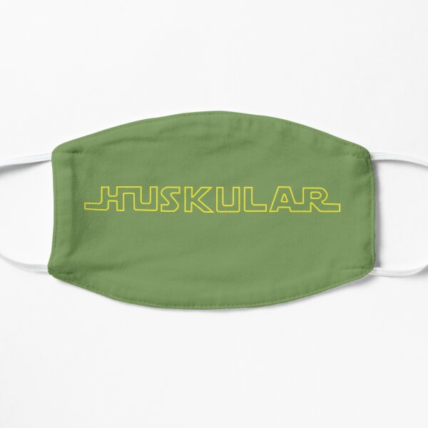 HUSKULAR Mask