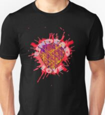undead love Unisex T-Shirt