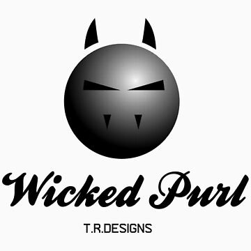 Ruben is Wicked! by TravRubeDesigns