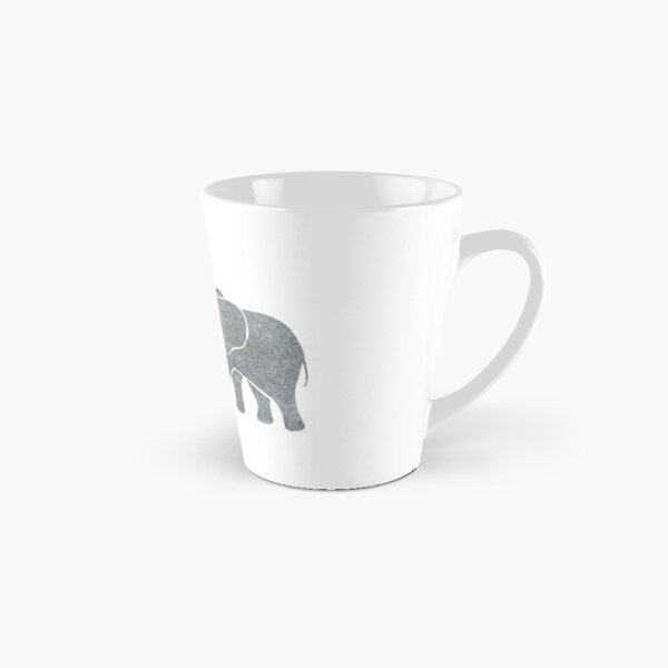 Elephant Hugs Tall Mug
